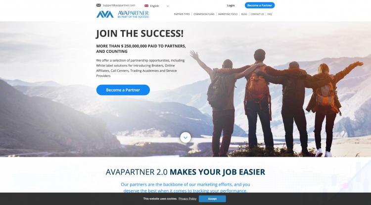 AvaPartner