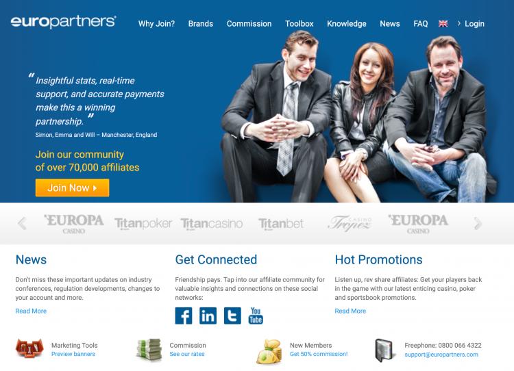 EuroPartner